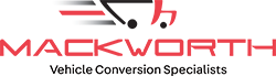 mackworth vehicle conversion specialists